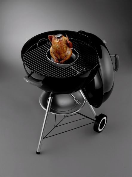 weber original kettle 57 cm black bbq the barbecue store. Black Bedroom Furniture Sets. Home Design Ideas