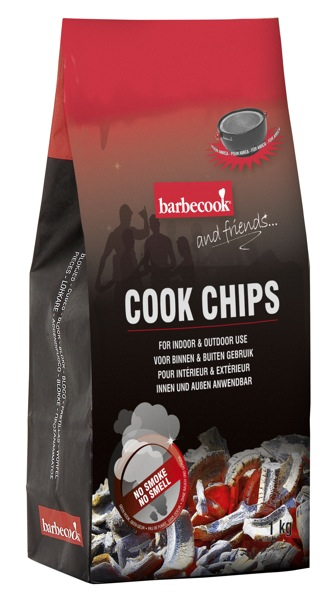 Cook Chips For Amica Amp Joya Table Bbq The Barbecue Store