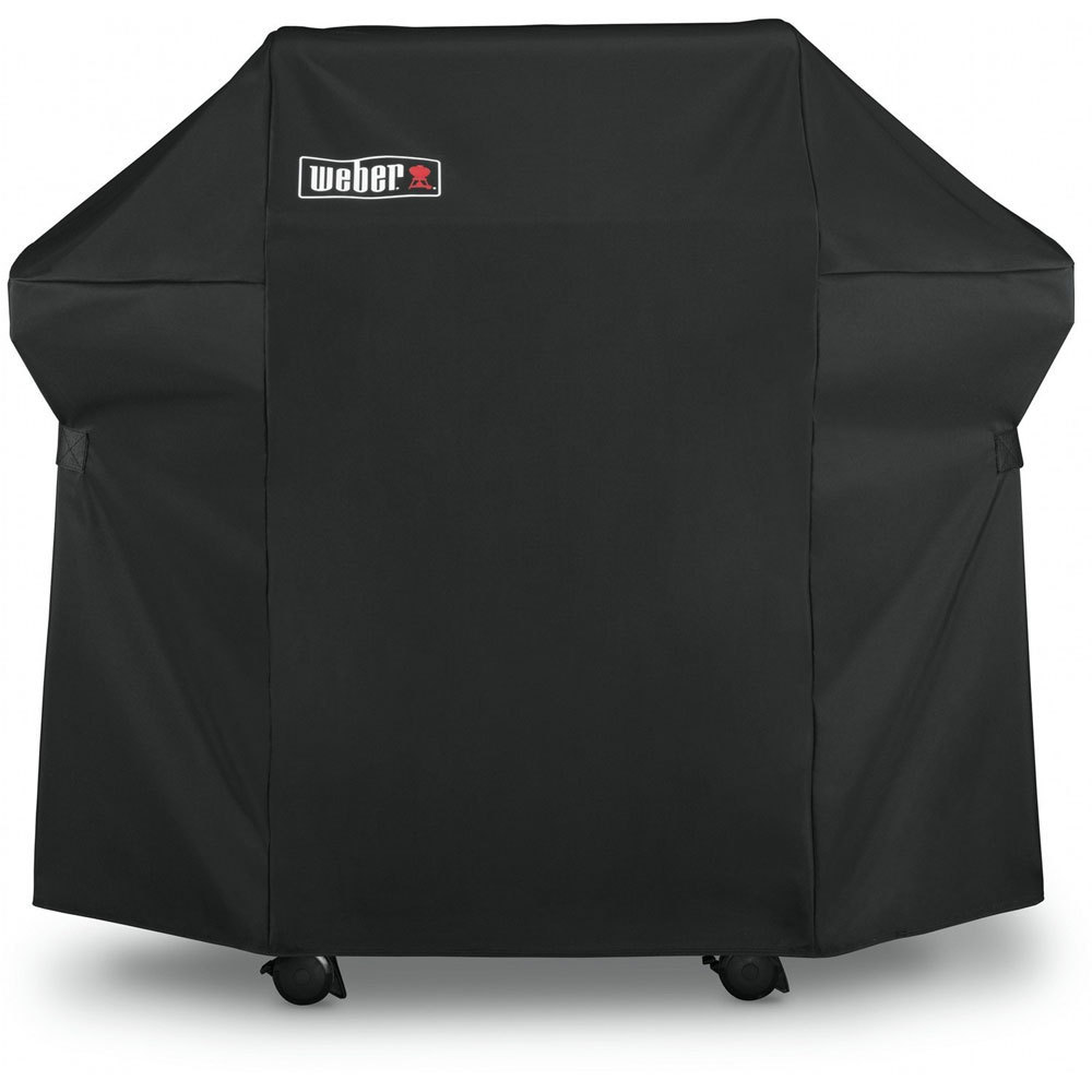 Cover for weber spirit 3 burner bbqs the barbecue store for Housse barbecue weber spirit
