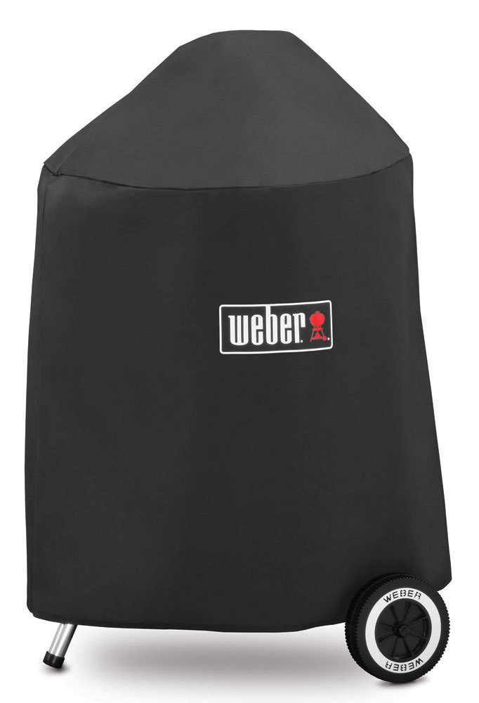 premium cover for weber 47 cm bbq the barbecue store spain. Black Bedroom Furniture Sets. Home Design Ideas
