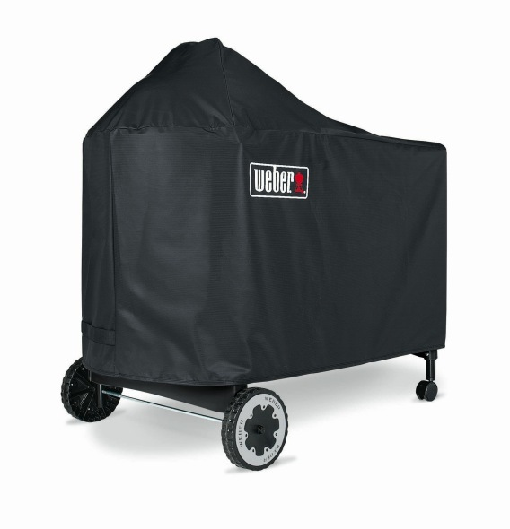 Cover for Weber Performer Premium & Deluxe - The Barbecue Store