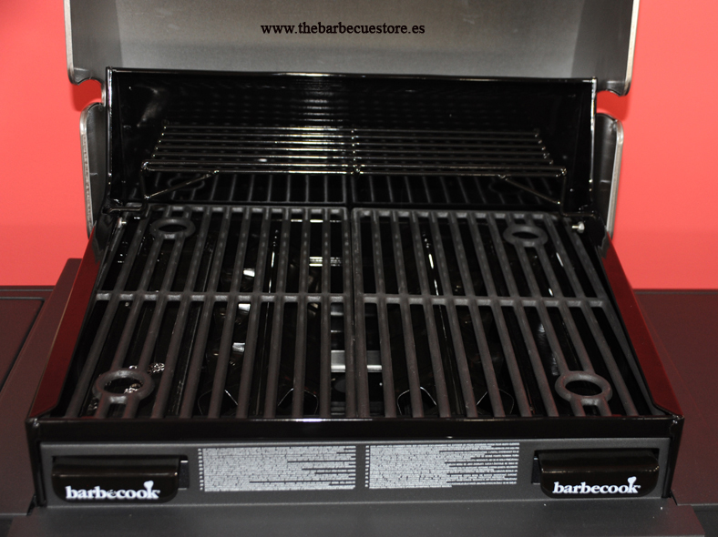 barbecook brahma 3 0 bbq the barbecue store spain. Black Bedroom Furniture Sets. Home Design Ideas