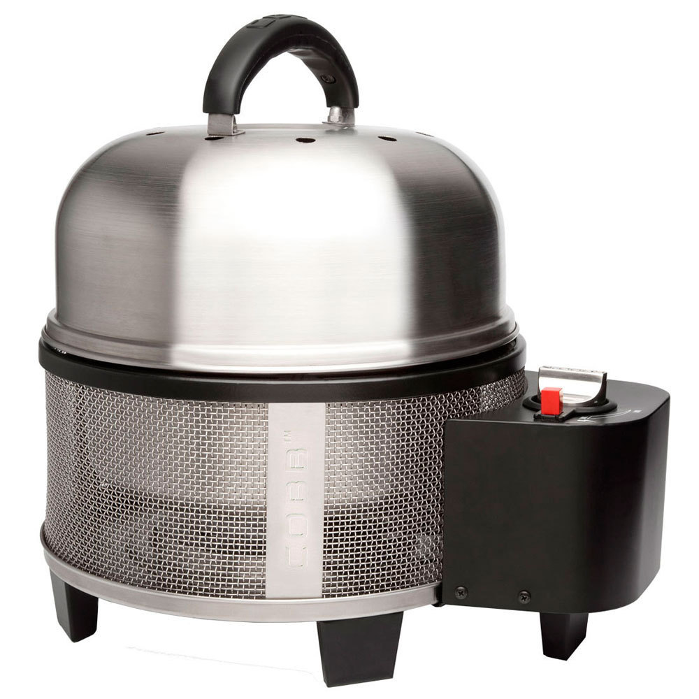 cobb premier gas grill bbq - the barbecue store spain