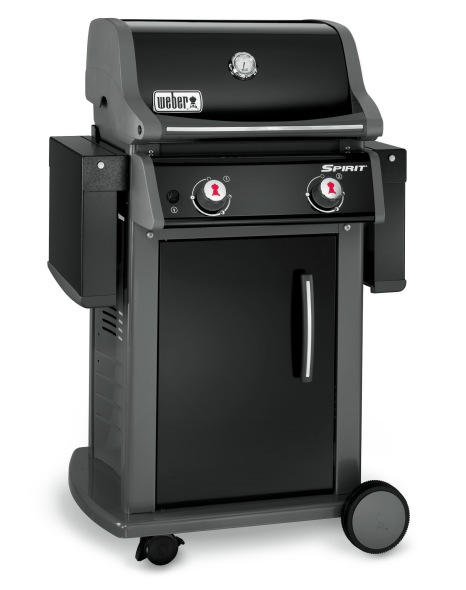 weber spirit original e 210 barbecue the barbecue store. Black Bedroom Furniture Sets. Home Design Ideas