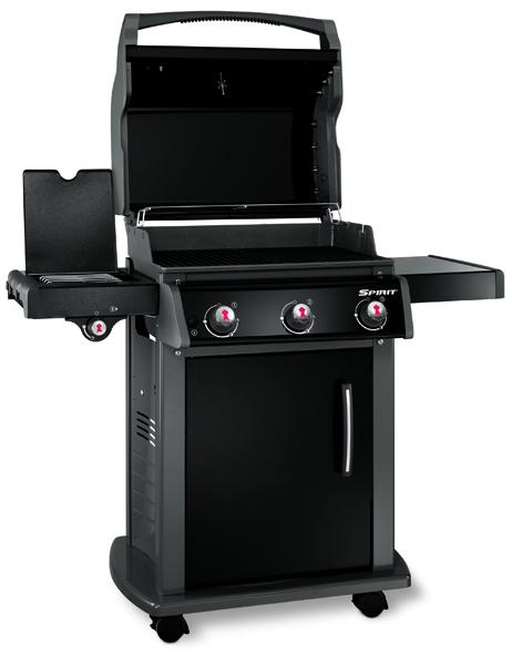 weber spirit original e 320 barbecue gbs the barbecue store. Black Bedroom Furniture Sets. Home Design Ideas