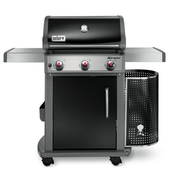 Weber spirit premium e 310 bbq the barbecue store - Barbecue weber spirit ...