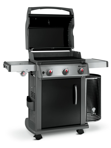 weber spirit premium e 320 gbs bbq the barbecue store. Black Bedroom Furniture Sets. Home Design Ideas