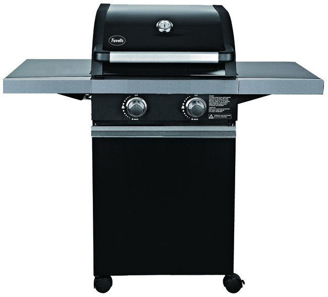 Barbacoa a gas solgrill 1 favells the barbecue store - Barbacoa a gas ...