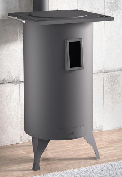 Estufa de le a modelo ch 7 ofertas en estufas de le a for Modelos estufas a lena