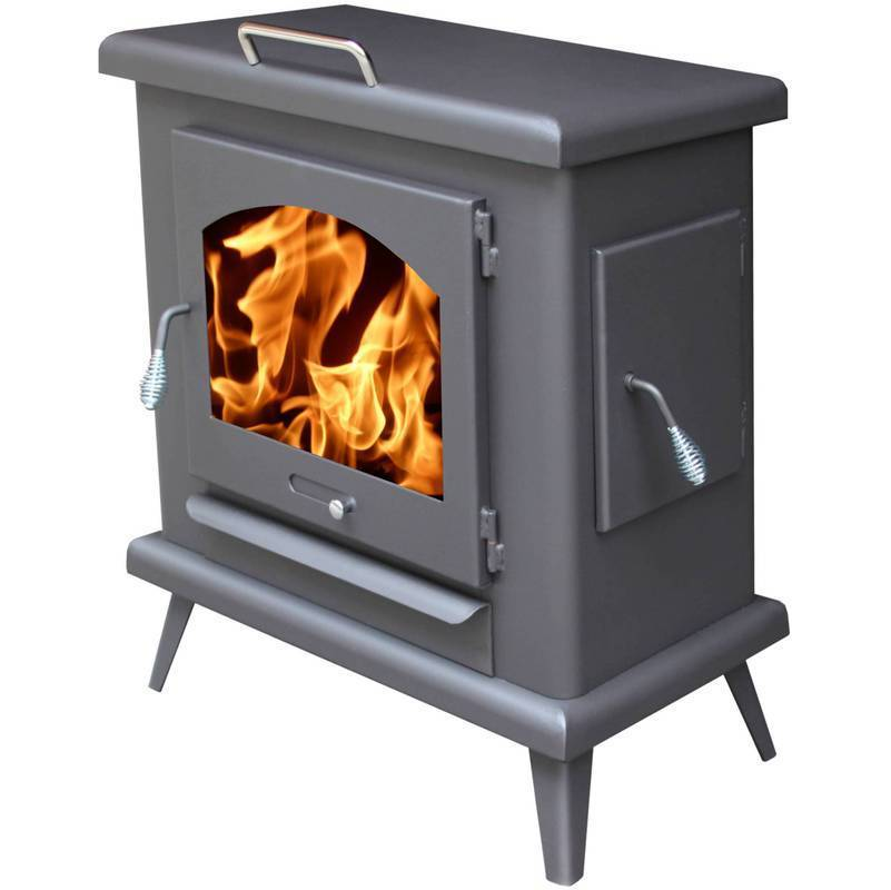 Estufa de le a c3 horno los mejores precios en estufas - Estufa horno lena ...