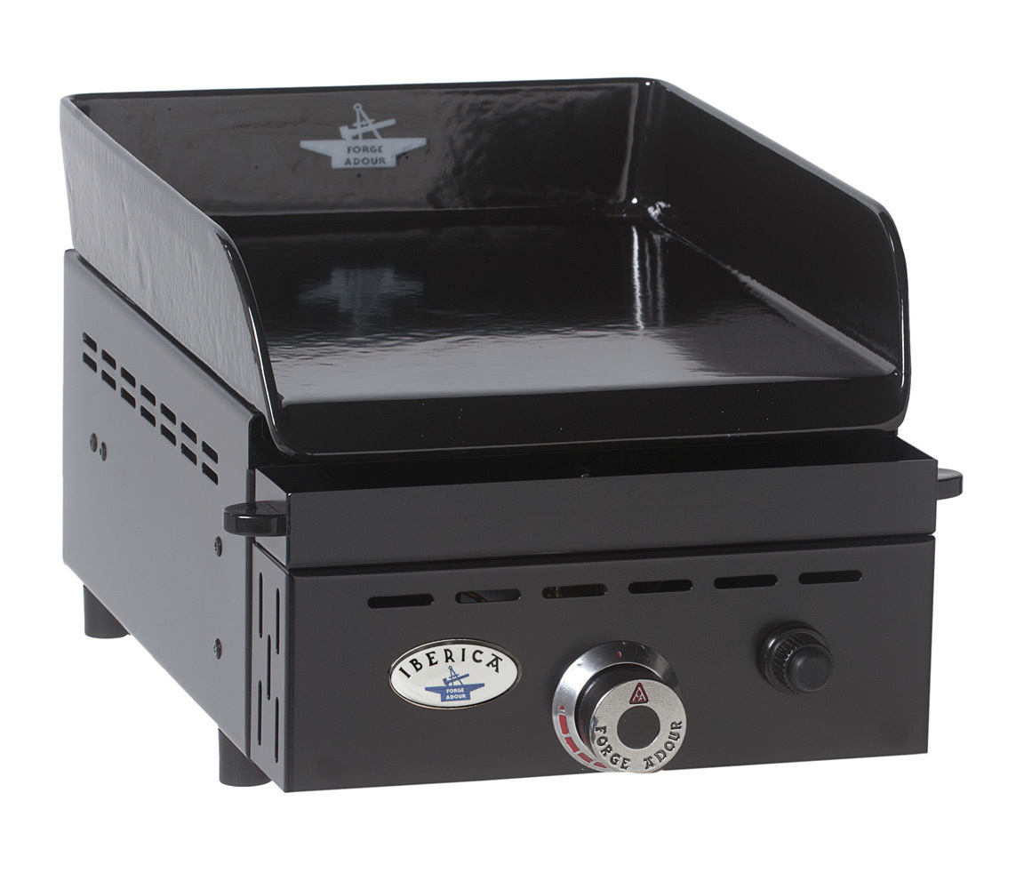 a71db205bd299 Iberica 300 E gas plancha - The Barbecue Store Spain