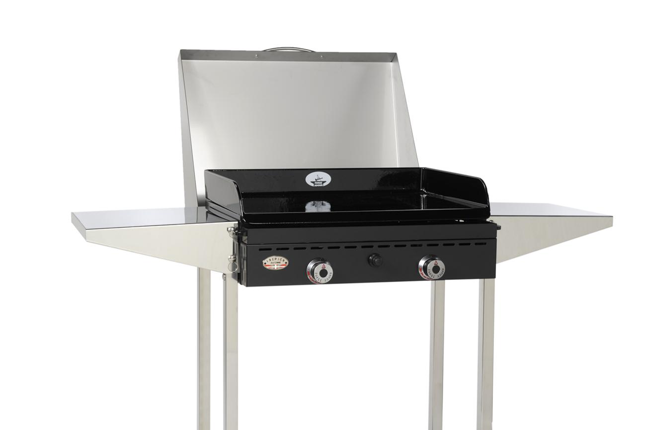 Planchas de acero inoxidable para cocinar dise os - Planchas para cocinar a gas ...