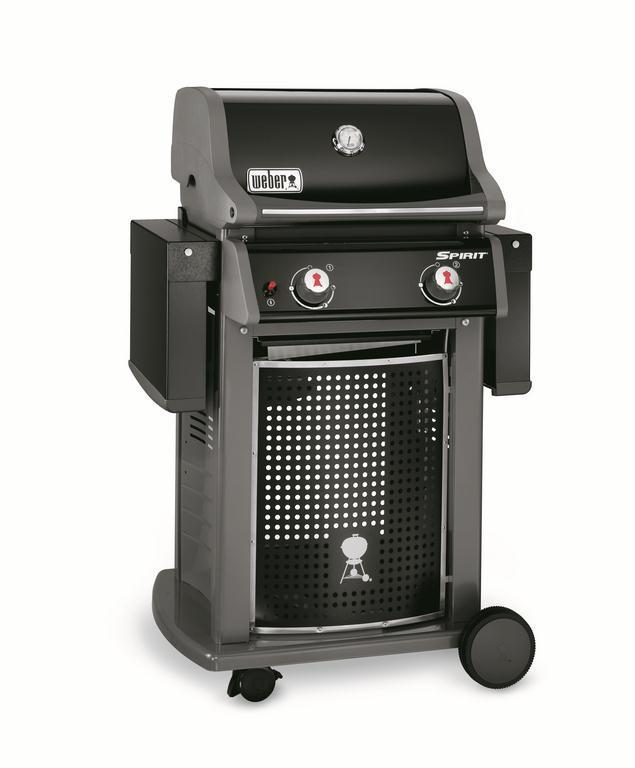 weber spirit classic e 210 barbecue the barbecue store spain. Black Bedroom Furniture Sets. Home Design Ideas