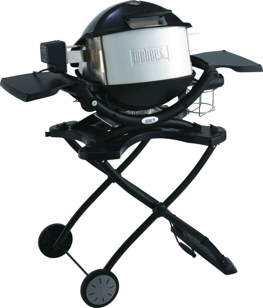 weber q 100 1000 1200 and 1400 rotisserie kit the bbq. Black Bedroom Furniture Sets. Home Design Ideas