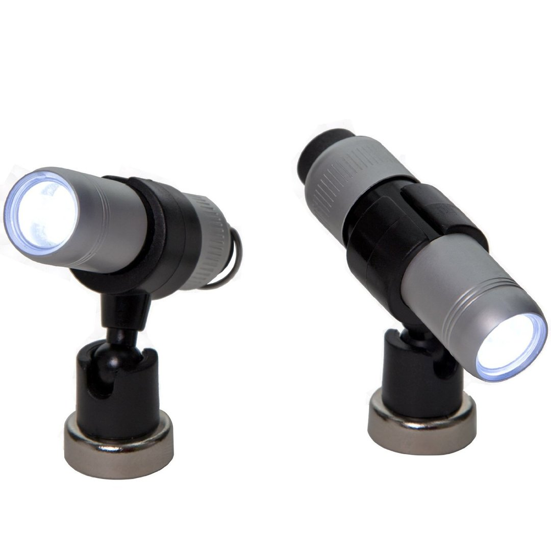 2 Packs Mini Led Lights The Barbecue Store Spain