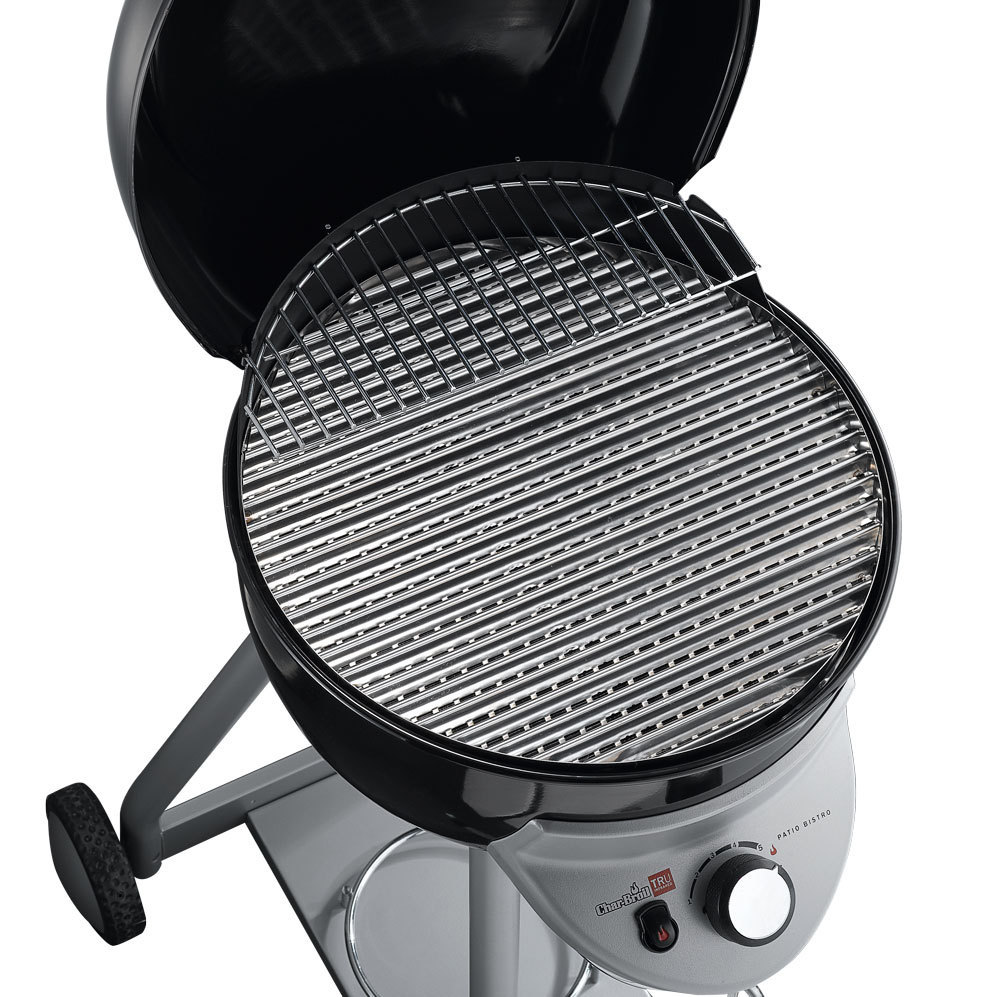 Char Broil Patio Bistro 240 Gas Bbq The Barbecue Store Spain