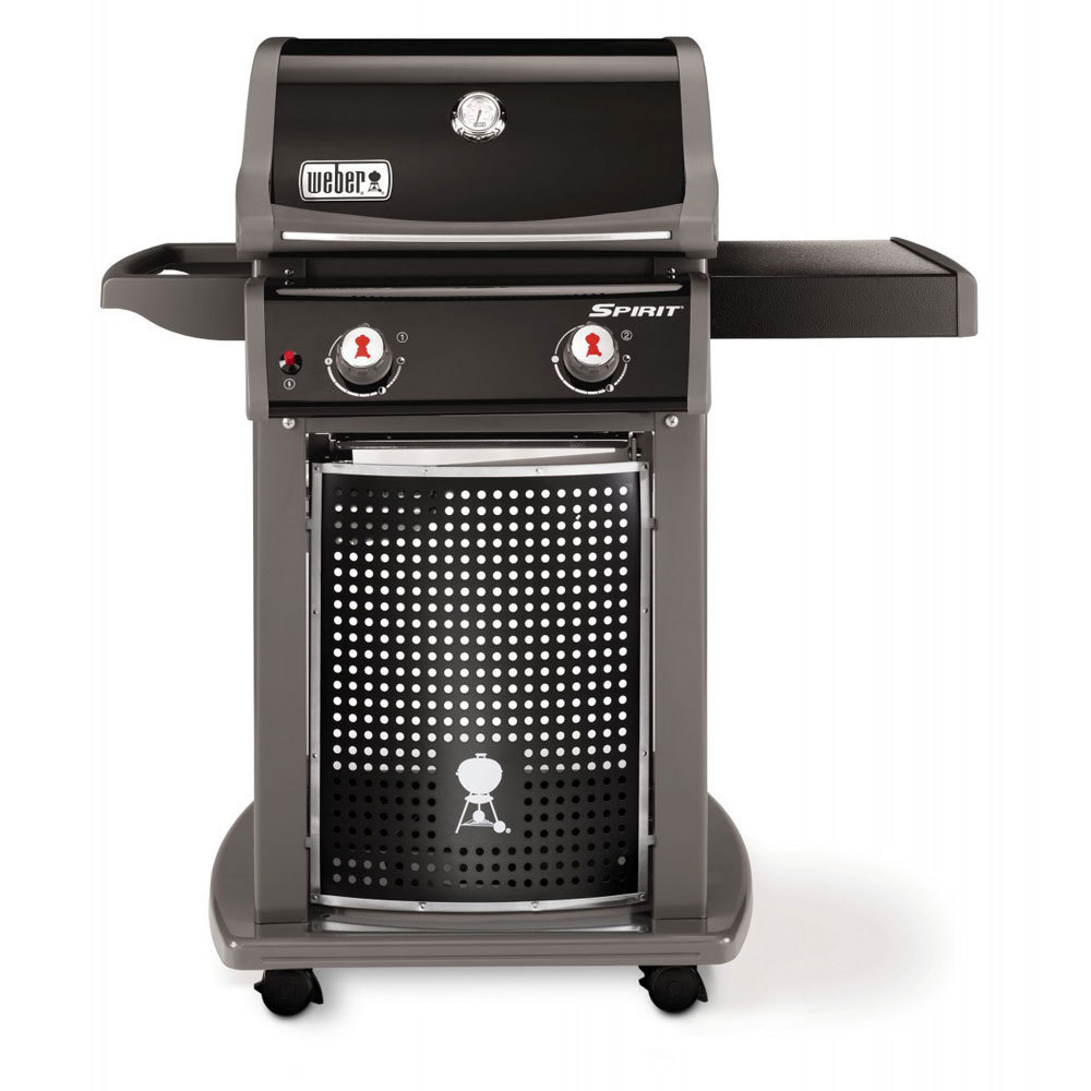 weber spirit eo 210 barbecue the barbecue store spain. Black Bedroom Furniture Sets. Home Design Ideas
