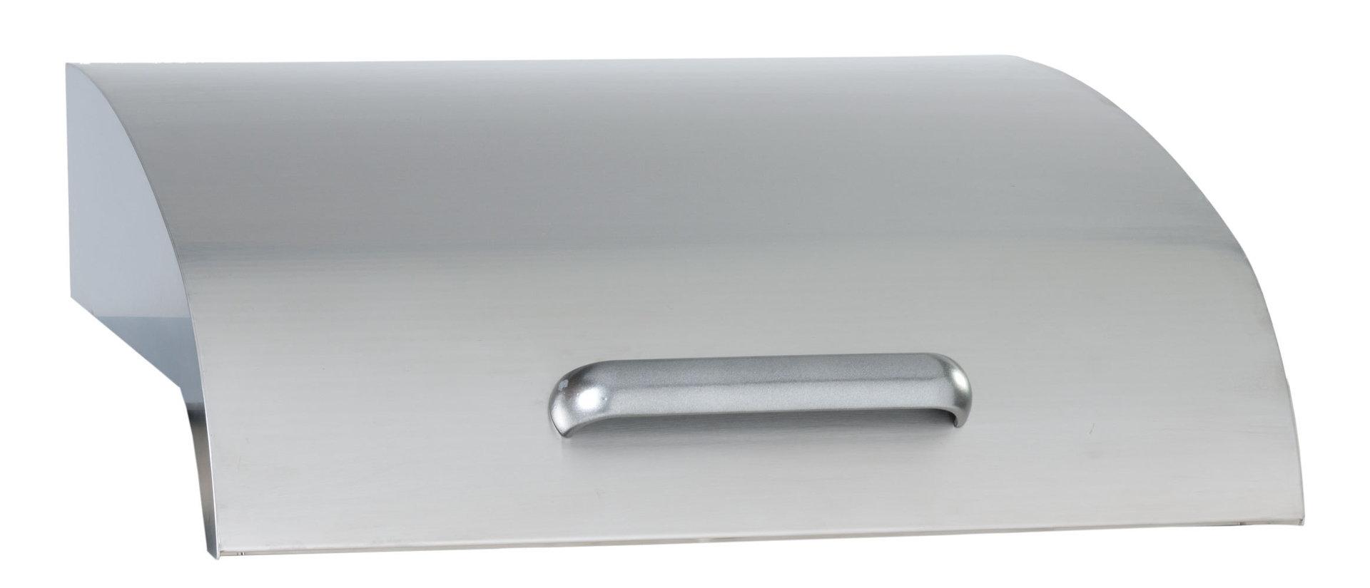 Tapa acero inoxidable para planchas innova 800 la mejor - Plancha acero inoxidable precio ...