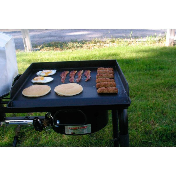 professional flat top griddle 40 cm the barbecue store spain. Black Bedroom Furniture Sets. Home Design Ideas