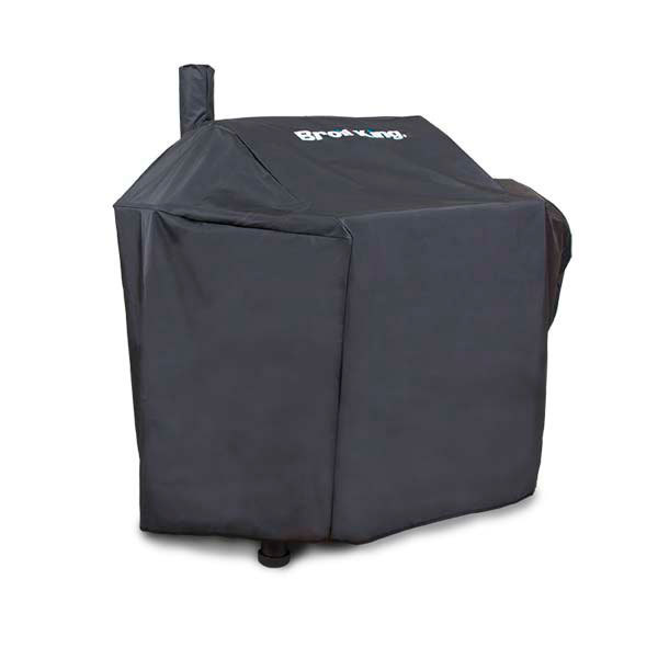 Broil King Offset Charcoal Smoker Grill Cover The Bbq Store