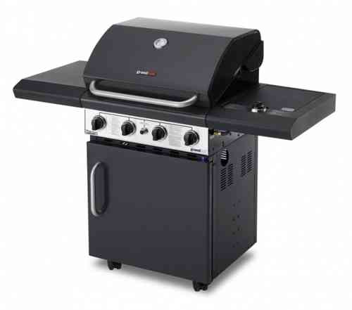 Premium 323 - The Barbecue Store Spain