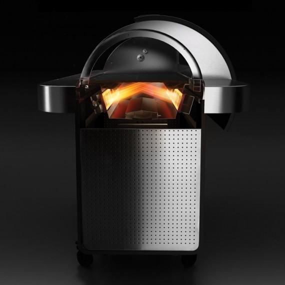 X Series 1 Grill By Porsche Design The Barbecue Store Spain