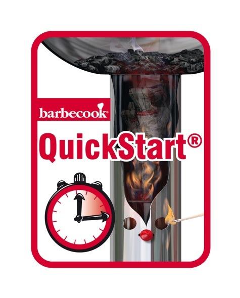 Campingaz Bonesco QST L avec Quickstart: Where …