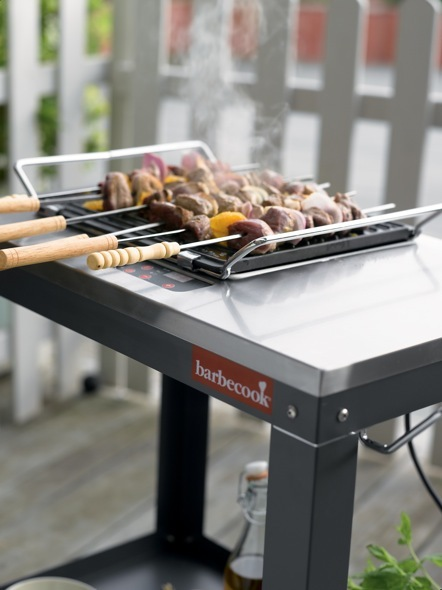 Barbecue Hercules Barbecook