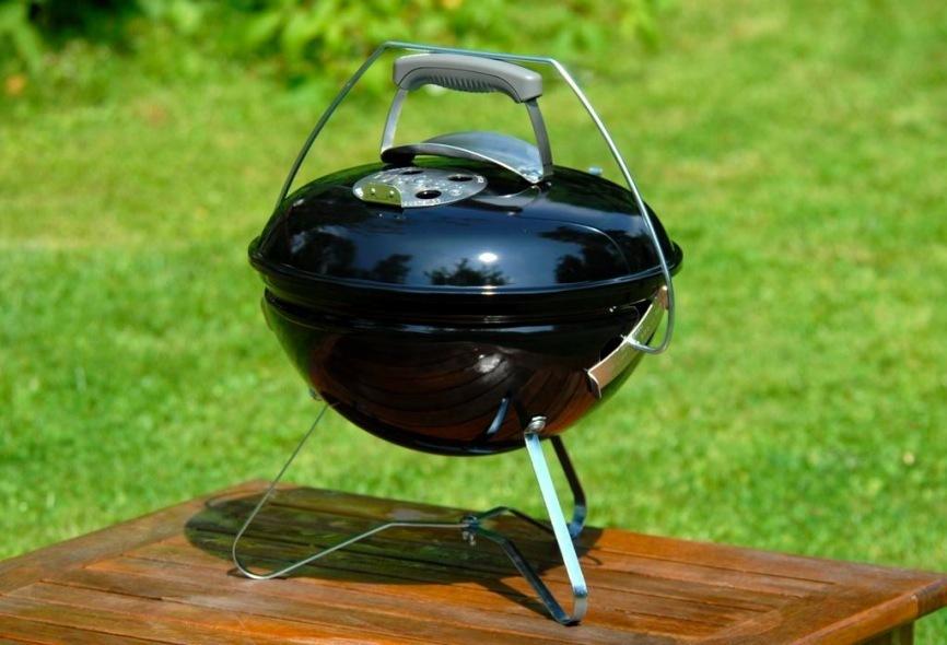 Weber Holzkohlegrill Smokey Joe Premium 37 Cm : Weber joe premium grill original verpackt neuer grill
