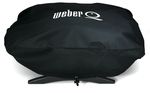 Vinyl Grill Cover for Weber Q 100 & 1000 Series