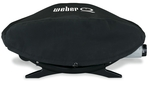 Vinyl Grill Cover for Weber Q 200 & 2000 Series