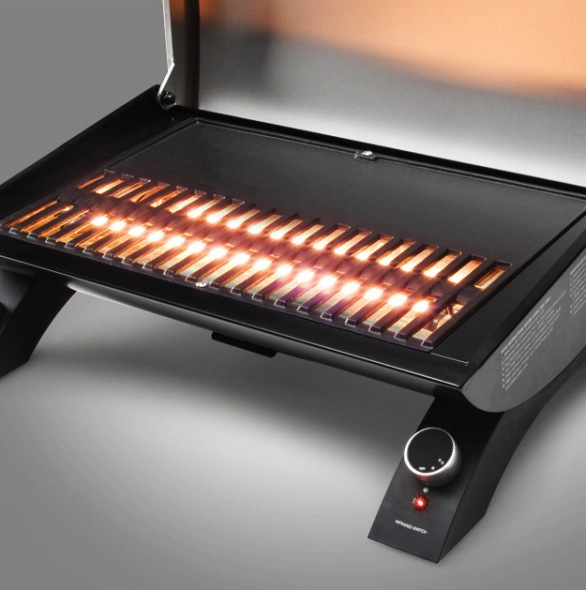 E Grill Electric Bbq The Barbecue Store Spain