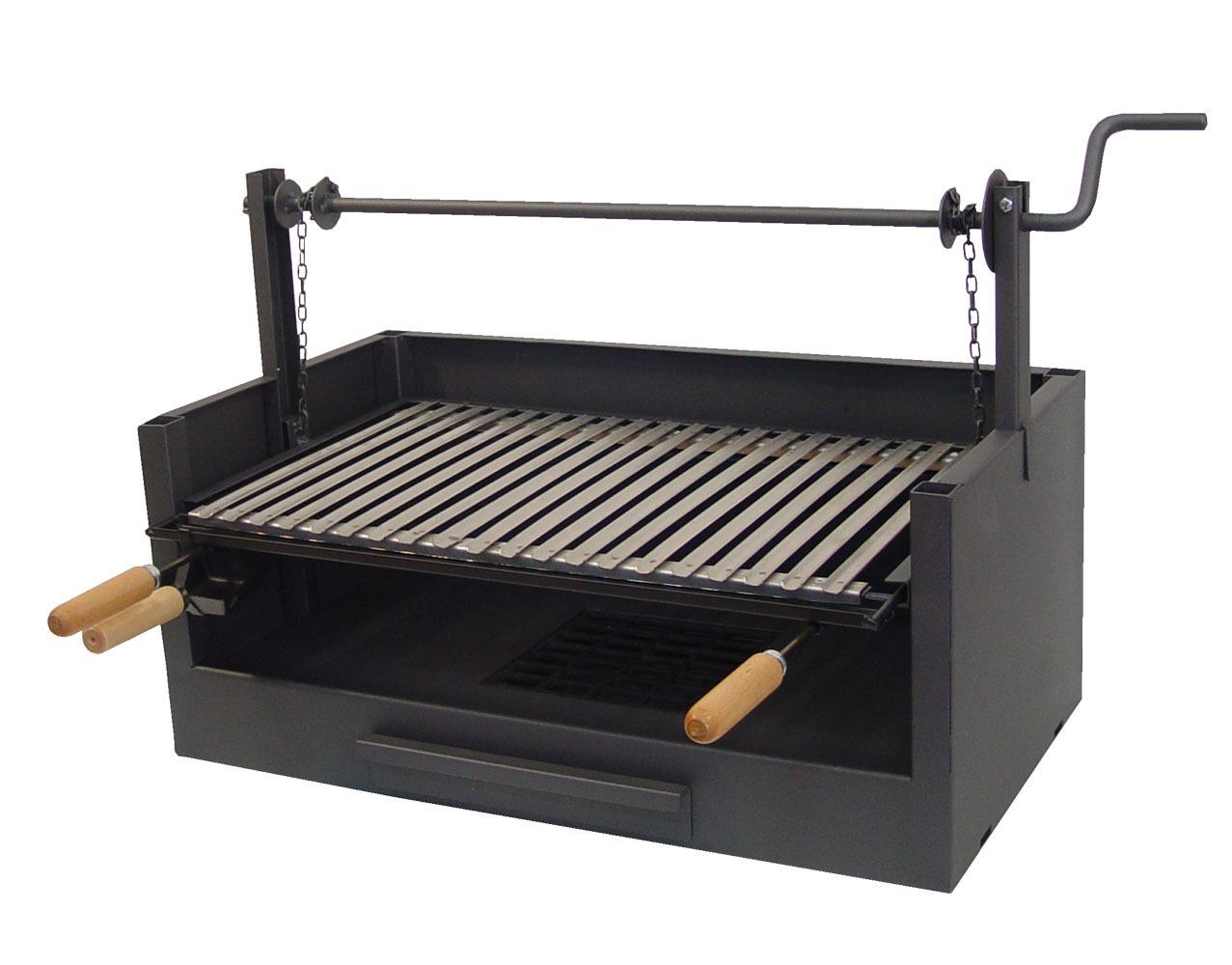 cajon barbacoa merida the barbecue store. Black Bedroom Furniture Sets. Home Design Ideas