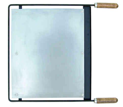 Planchas de acero inoxidable a medida gallery of perfil - Plancha de acero inoxidable para barbacoa ...