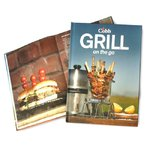 Cobb On The Go Recipe Book