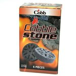 Cobble Stones for barbecues