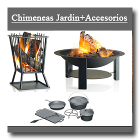 Fire Pits & Accessories