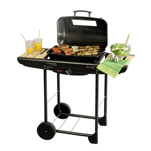 Favoriete Primero Classic Barbecue Campingaz - The Barbecue Store AQ-11