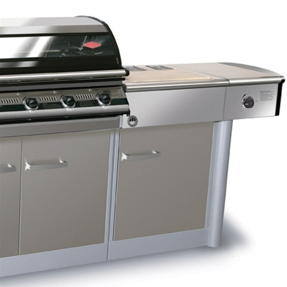 BeefEater Discovery Outdoor Kitchen
