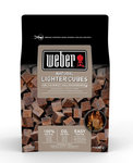 Pack of 48 ligther cubes Eco-friendly