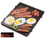 Plancha Crown/Signet Broil King