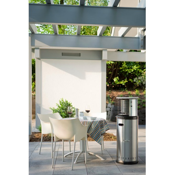 Polo 2 0 Gas Patio Heater