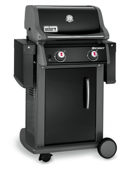 weber spirit original e 210 barbecue the barbecue store. Black Bedroom Furniture Sets. Home Design Ideas