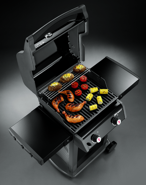 weber spirit original e 210 barbecue the barbecue store spain. Black Bedroom Furniture Sets. Home Design Ideas