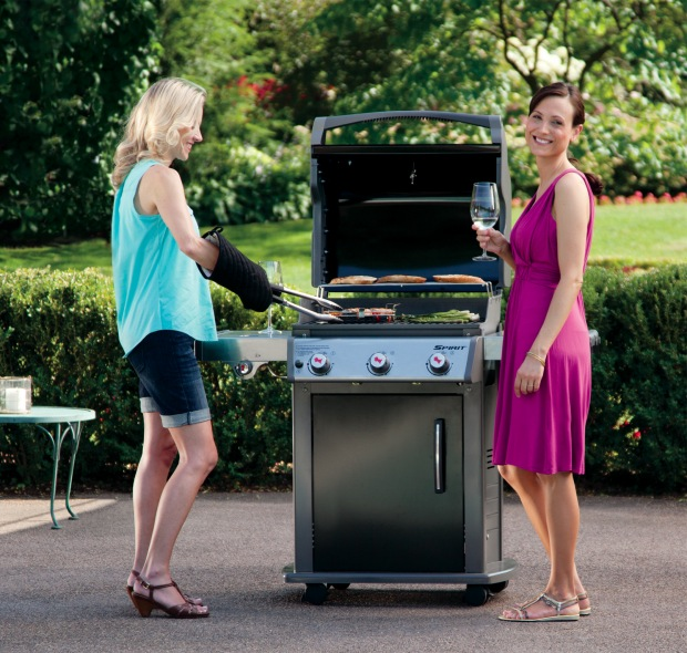 barbacoa weber spirit premium e 320 gbs the barbecue store. Black Bedroom Furniture Sets. Home Design Ideas