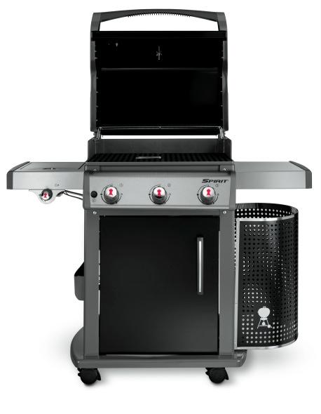 barbacoa weber spirit premium e 320 gbs the barbecue store. Black Bedroom Furniture Sets. Home Design Ideas