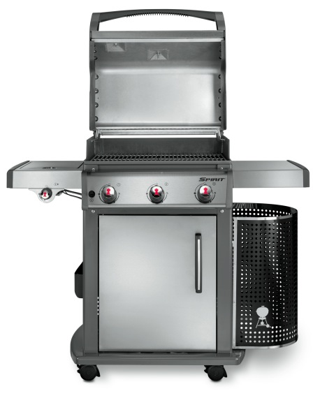 barbacoa weber spirit premium s 320 gbs the barbecue store. Black Bedroom Furniture Sets. Home Design Ideas