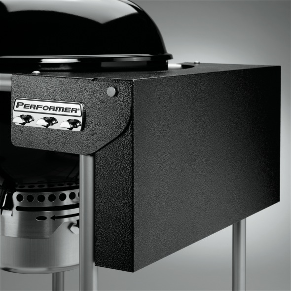 barbacoa weber performer original gbs the barbecue store. Black Bedroom Furniture Sets. Home Design Ideas