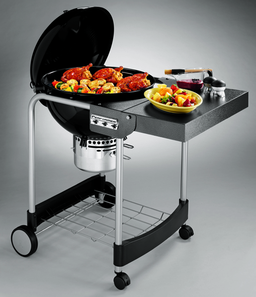weber performer original gbs bbq the barbecue store. Black Bedroom Furniture Sets. Home Design Ideas