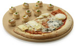 Round Pizza Plate Barbecook
